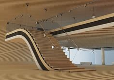 P. Brack - Architectural visualization