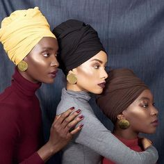 Rozzy B Naturals your home for organic hair and skin care Featuring Chebe Powder Products Authentic African Black Soap, Mango and Shea butter, Exotic Oils and so much African Hairstyles, Scarf Hairstyles, African Beauty, African Fashion, Moda Afro, Mode Turban, Hair Wrap Scarf, Head Scarf Styles, African Head Wraps