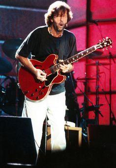Eric Clapton Gibson ES-335