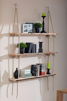 Bücherregal gezeichnet  Möbel selber bauen | Regal im skandinavischen Design, DIY ...