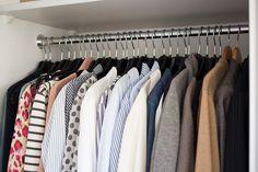 Jak przygotować szafę na nowy sezon? | Kameralna