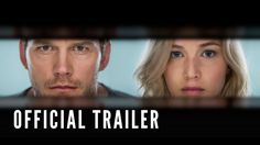 PASSENGERS - Official Trailer (HD)