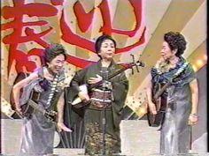 かしまし娘「21年ぶりのTVステージ」