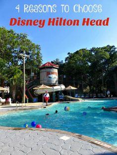 Disney Hilton Head