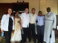 Haitï - Profession perpétuelle du Frère Frantzley Exama