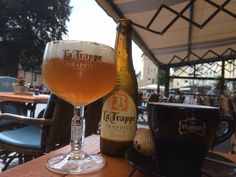 "La trappe trappist blond in valkenburg Holland 😉 many thanx to ""dave bennifer"" Four Square, Blond, Holland, Alcoholic Drinks, Spain, Around The Worlds, Beer, Pictures, Dutch Netherlands"