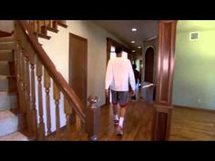 Steven Adams House Hunting