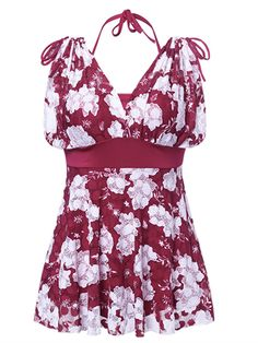Amaiz Palm Pink Swimdress Modest Swimwear Burkini