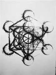 Resultado de imagem para Metatrons Cube