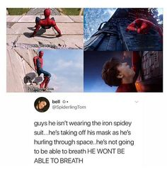 dOCOTR STRANGE GOES BACK IN TIME AND HE GETS IRON SPIDEY?1?1?1?1?1??1 (maybe)