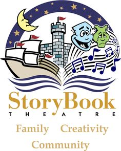 StoryBook Theatre Society is Canada's largest volunteer driven Theatre for Young Audiences company producing musicals & plays for families and children of all ages in Calgary, Alberta. Theatre for Families Musical Theatre Theatre School School Programs, Musical Theatre, Calgary, Hanging Out, Art Lessons, Kids Playing, Plays, Musicals, Fine Art