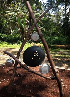 Outdoor Learning Spaces On Pinterest Outdoor Play Spaces