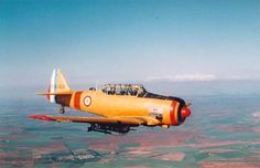 French T6 - Algerian war, pin by Paolo Marzioli