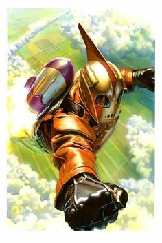 The Rocketeer I love this movie!!