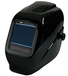 Jackson Welding Helmet - Black TrueSight II Auto-Dark Lens 29371
