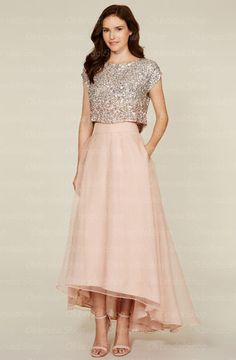 Most brides order all bridesmaid dresses at a time, we recommend this way, firstly, we could use the same roll material to make them, it could avoid dye lot shading, secondly, the shipping cost will be half charged from second dress to last one.  For Multiple items customers, it's easy to order, Jus