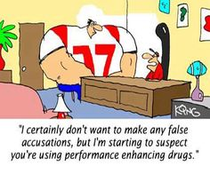 sports humor - Google Search Sports Humor, Family Guy, Cartoon, Guys, Google Search, Funny, Fictional Characters, Workout Humor, Cartoons