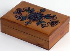 Image Result For Wooden Box Decoration Ideas