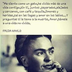 Frida and her words Diego Rivera, Best Motivational Quotes, Best Quotes, Inspirational Quotes, Words Quotes, Wise Words, Life Quotes, Frida Quotes, Frida And Diego