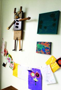 A designer de interiores Renata McCartney, colunista do blog Mamãe Prática, explica como fazer a decoração de quarto infantil com elementos lúdicos