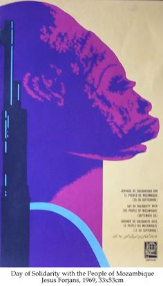Cuban Poster Art