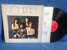 Vintage Journey  Next Vinyl LP Record Album by sweetleafvinyl