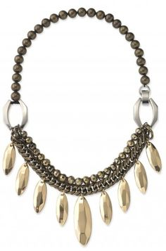 Ltd Edition Safari Necklace (hot!)  $228