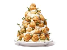 Cheese Puff Tower  Food Network