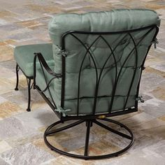 Cuddle chair better homes and gardens and home and garden for Better homes and gardens englewood heights chaise lounge