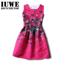 [ OFF ] Girls Dresses Summer Dresses For Girls Of 12 Years Teenagers Sleeveless Printed Princess Dress Robe Fille Girls Clothes 14 - - Dress Robes, Girls Dresses, Summer Dresses, Girl Outfits, Prom, Princess, Womens Fashion, Teenagers, Clothes