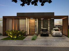 Projeto Residencial | Arquitetura MB | Ribeirão Preto