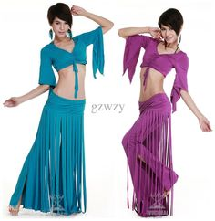 belly dancing clothes | ... belly dancing outfit costume dance apparel dance clothes, $27.27/Set