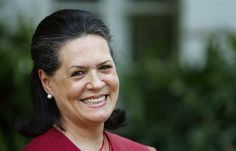 Congress President Sonia Gandhi Worth: $2 Billion GDP per capita: $1,500