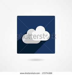 Cloud icon by file404, via Shutterstock