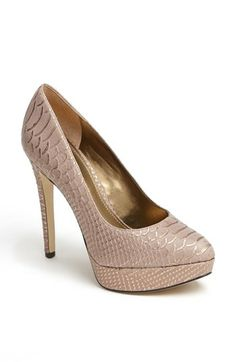 Enzo Angiolini 'Arlee' Pump available at #Nordstrom