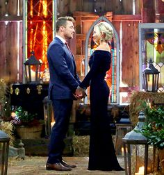 Chris Soules proposed to Whitney Bischoff