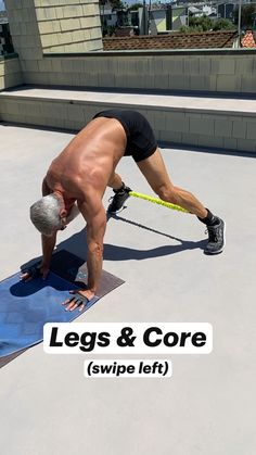 Over 50 Fitness, Fitness Tips, Gym Workouts, At Home Workouts, Pilates, Physical Fitness, Workout Videos, Calisthenics Workout Plan, Nerve Pain