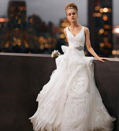 vera wang couture wedding dresses