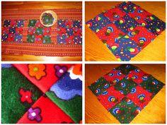 leyya craftmania: leyya craftMANİA olmak Picnic Blanket, Outdoor Blanket, Tree Skirts, Christmas Tree, House Design, Interior Design, Rugs, Holiday Decor, Home Decor