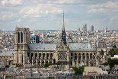 Catedral de Notre Drame *--*