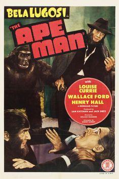 The Ape Man 1943