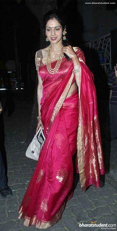 Hindi Events Sridevi Photo gallery