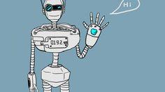 Une histoire de l'intelligence artificielle – A lire : «La chute de l'Empire humain» – Les histoires de ….
