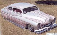 name is craig and im love lowriders, mopars, hotrods and Baja trucks, wanna know more just ask Lowrider, Retro Cars, Vintage Cars, My Dream Car, Dream Cars, Chevy Ssr, Lead Sled, Car Sit, Car Drawings