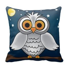 ==> consumer reviews          	Full Moon Owl Throw Pillows           	Full Moon Owl Throw Pillows We have the best promotion for you and if you are interested in the related item or need more information reviews from the x customer who are own of them before please follow the link to see fully r...Cleck Hot Deals >>> http://www.zazzle.com/full_moon_owl_throw_pillows-189094167556516994?rf=238627982471231924&zbar=1&tc=terrest