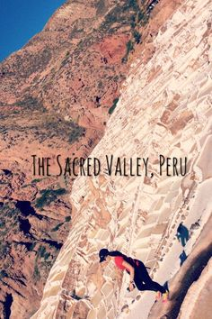Explore the highlights of the Sacred Valley and get travel tips to plan your trip. It is so much more than just Machu Picchu. Travel in South America.