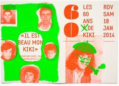 Les soixante ans de Kiki