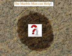 A Clean Sweep On Pinterest Granite Green Cleaning And