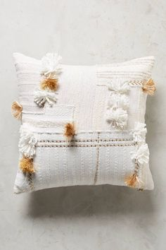 Shop the Tufted Yoursa Pillow and more Anthropologie at Anthropologie today. Read customer reviews, discover product details and more.