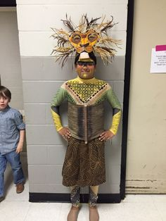Photos of My production of the lion king jr.